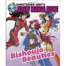 Bishoujo Beauties: Christopher Hart's Draw Manga Now!