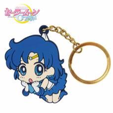 Bishoujo Senshi Sailor Moon Crystal - Sailor Mercury kulcstartó