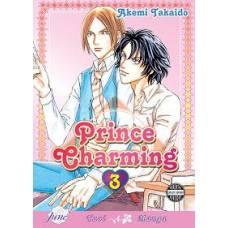 Prince Charming 03. kötet