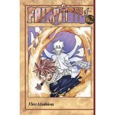Fairy Tail 62. kötet