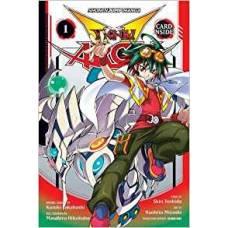 Yu-Gi-Oh! Arc-V 01. kötet