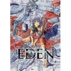 Eden 03. kötet