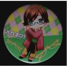 Meganebu! Kamatani Mitsuki kitűző
