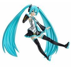 Vocaloid -Project Diva- X - Hatsune Miku figura - SPM ver. - HD ver.