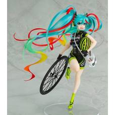 GOOD SMILE Racing - Hatsune Miku figura - Racing 2016 - Team Ukyo Ver.