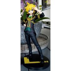 Vocaloid - Hatsune Miku -Project DIVA- Arcade Future Tone - Kagamine Len figura - SPM - Transmitter ver.