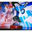 Bakemonogatari - Vignetteum Cute Vol. 2 - Hanekawa Tsubasa figura