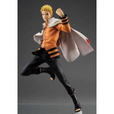 Boruto: Naruto Next Generations - Uzumaki Naruto figura - Nanadaime Hokage ver.