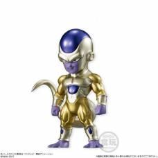 Dragon Ball Adverge Vol.4 - Golden Freezer gashapon figura