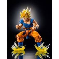 Dragon Ball Kai - Son Goku SSJ figura
