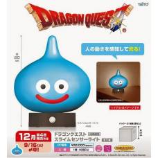 Dragon Quest - Slime figura - Sensor Light ver.