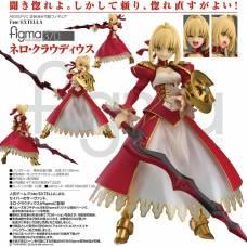 Fate/Extella - Saber EXTRA figma figura