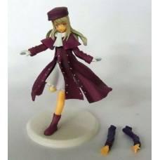 Fate/Stay Night - Trading Figures szett - Illyasviel von Einzbern figura