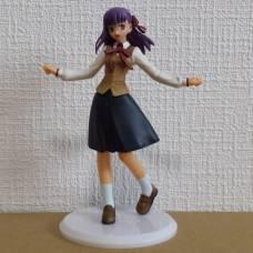 Fate/Stay Night - Trading Figures szett - Matou Sakura figura