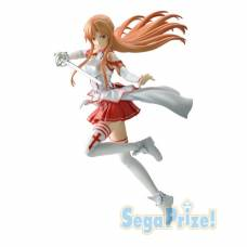 Gekijouban Sword Art Online : -Ordinal Scale- - Asuna figura - LPM Ver.