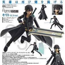 Gekijouban Sword Art Online : -Ordinal Scale- - Kirito figma figura - O.S ver.