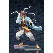 Hakuouki - Okita Souji figura