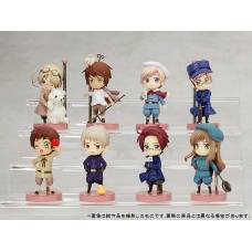 Hetalia Axis Powers - One Coin Grande Figure Collection 2. szett - random figura