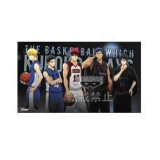 Kuroko no Basket - Clear poszter - B ver.