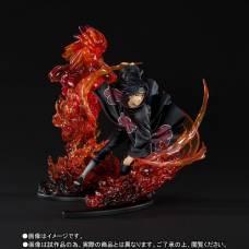 Naruto - Figuarts ZERO - Susano-o és Uchiha Itachi figura - Kizuna Relation