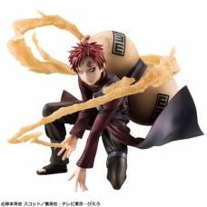 Naruto Shippuuden - G.E.M. - Gaara figura