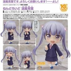New Game! - Suzukaze Aoba nendoroid figura