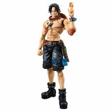 One Piece - Variable Action Heroes - Portgas D. Ace akció figura