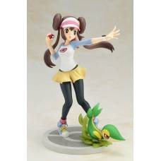 Pocket Monsters - Pokemon - ARTFX J - Mei és Tsutarja figura