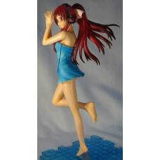 Rec - Moeart Collection - Onda Aka figura - Blue towel ver.
