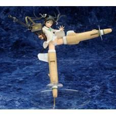 Strike Witches 2 - Francesca Lucchini figura