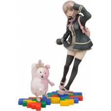 Super Danganronpa 2: Sayonara Zetsubou Gakuen - Monomi és Nanami Chiaki figura