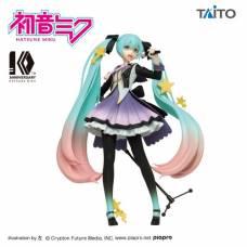 Vocaloid - Hatsune Miku figura - 10th Anniversary ver.