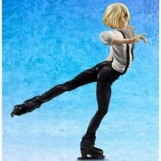 Yuri!!! on Ice - Yuri on Ice - Yuri Plisetsky figura